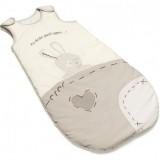 Sac de dormit Thermobaby Good Night Bunny 0-6 luni