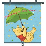 Set 2 parasolare auto retractabile Disney Eurasia Winnie The Pooh