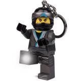 LEGO Ninjago Breloc cu Lanterna Nya