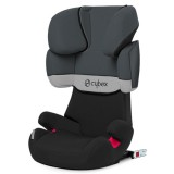 Scaun auto Cybex Solution X Fix grey rabit cu Isofix