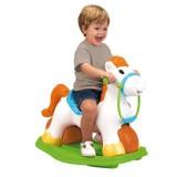 Balansoar Feber Pony