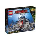 LEGO Templul armei supreme (70617)