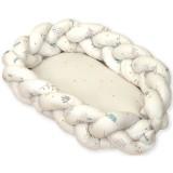 Perna PJ Baby Airy Twigs 80x50 cm beige