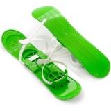 Schiuri copii Marmat Big Foot verde