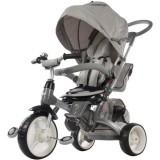 Tricicleta reversibila Sun Baby 007 Little Tiger grey