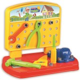 Atelier Ucar Toys Handy Tommy 28 piese