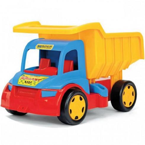 Basculanta Wader Gigant Truck Tip 2