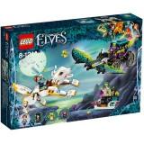 LEGO Elves Confruntarea Emily si Noctura 41195