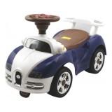 Vehicul pentru copii Baby Mix Adventure albastru