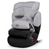 Scaun auto Cybex Isis-Aura Fix grey rabit cu Isofix