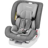 Scaun auto Kidwell Spot cu Isofix grey