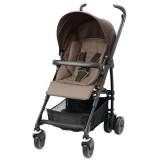 Carucior Bebe Confort Trio Maia walnut brown