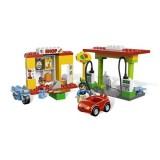 LEGO Duplo - Statie de Benzina