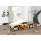 Patut MyKids Race Car 10 Taxi 140x70
