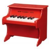 Pian New Classic Toys Rosu {WWWWWproduct_manufacturerWWWWW}ZZZZZ]