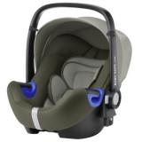 Scaun auto Britax - Romer Baby-Safe i-Size olive green
