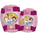 Set cotiere si genunchiere Disney Eurasia Princess
