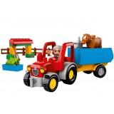 Tractor de ferma LEGO DUPLO (10524) {WWWWWproduct_manufacturerWWWWW}ZZZZZ]