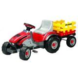 Tractor Peg Perego Mini Tony Tigre