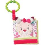 Carte activitati Brevi Soft Toys 076431 Bambi