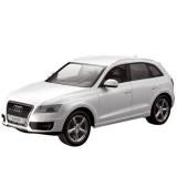 Masinuta Rastar Audi Q5 1:24 alb