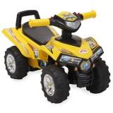 ATV Cangaroo 551 galben