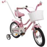 Bicicleta Sun Baby Star BMX 14 roz