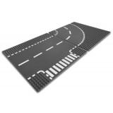 LEGO Curba si intersectie (7281) {WWWWWproduct_manufacturerWWWWW}ZZZZZ]
