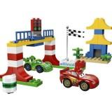 LEGO Duplo - Tokyo Racing