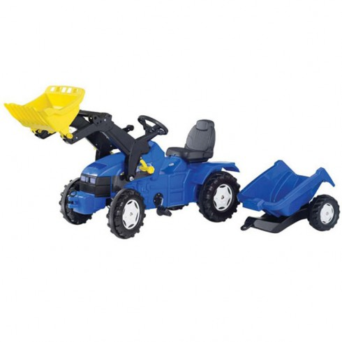 Tractor Rolly Toys 049417