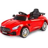 Masinuta electrica Toyz Mercedes AMG GTR 2x6V red