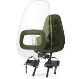 Paravant Bobike pentru Scaun de bicicleta One olive verde