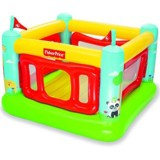 Piscina gonflabila Bestway Bouncer Fisher Price