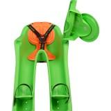 Scaun de bicicleta iBert Safe T Seat  B3302561 verde