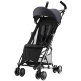Carucior Britax Holiday cosmos black