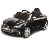 Masinuta electrica Toyz Audi S5 12V black