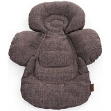 Perna carucior ABC Design Comfort walnut