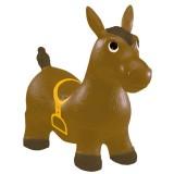 Saritor gonflabil John Wild West Horse maro {WWWWWproduct_manufacturerWWWWW}ZZZZZ]