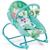 Scaunel balansoar Baby Mix 212 039 green