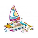 LEGO Croaziera insorita pe Catamaran (41317) {WWWWWproduct_manufacturerWWWWW}ZZZZZ]