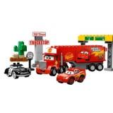 LEGO Duplo - Excursia lui Mack