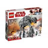 LEGO Heavy Assault Walker al Ordinului Intai (75189) {WWWWWproduct_manufacturerWWWWW}ZZZZZ]
