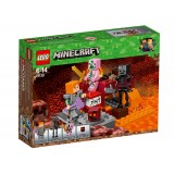 LEGO Lupta Nether (21139) {WWWWWproduct_manufacturerWWWWW}ZZZZZ]