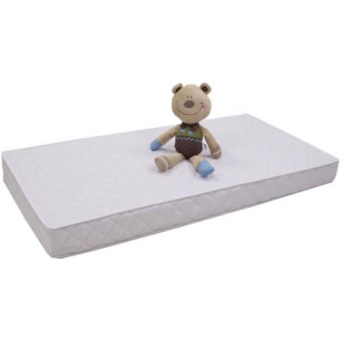 Saltea pentru copii MyKids Cocos Confort I 110x65x7 cm