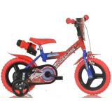Bicicleta Dino Bikes Spiderman 12 123S