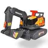 Excavator Dickie Toys Volvo Weight Lift {WWWWWproduct_manufacturerWWWWW}ZZZZZ]