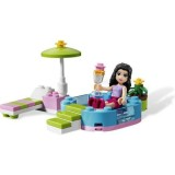 LEGO Friends - Piscina Emmei