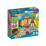 Clinica din spatele casei LEGO DUPLO (10606) {WWWWWproduct_manufacturerWWWWW}ZZZZZ]