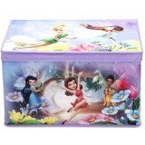 Cutie pentru depozitare Delta Children Disney Fairies