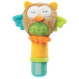 Jucaria muzicala Brevi Soft Toys 071313 Popice Bufnita